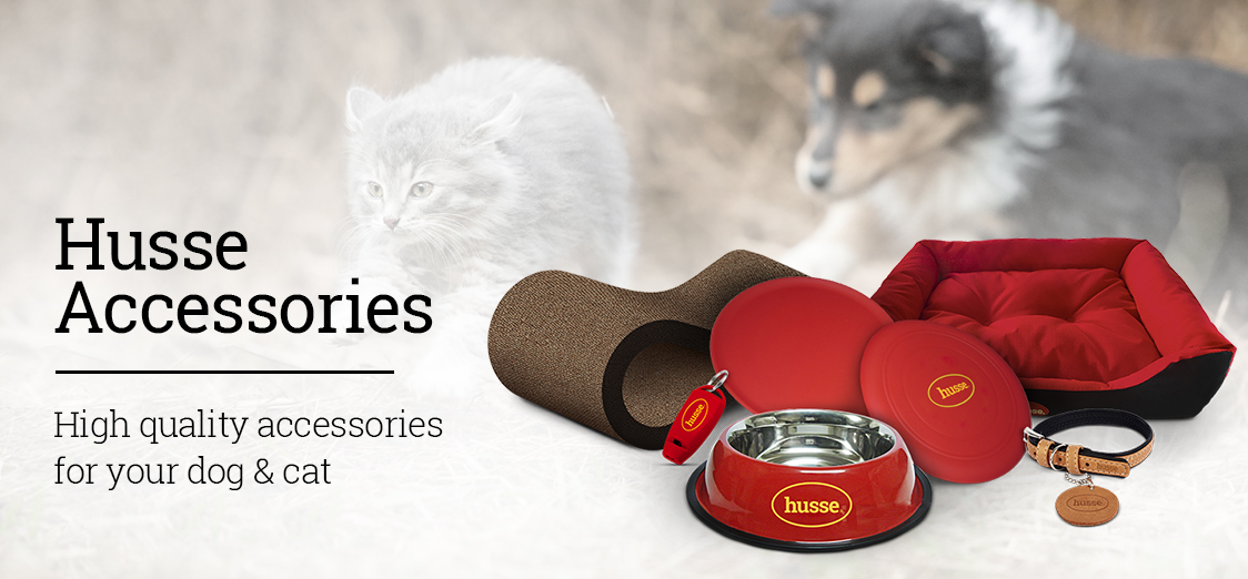 Husse product for pet owners