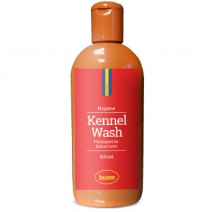 Kennel wash: 500 ml