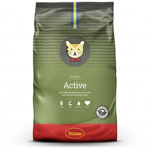 Exclusive Active: 7 kg