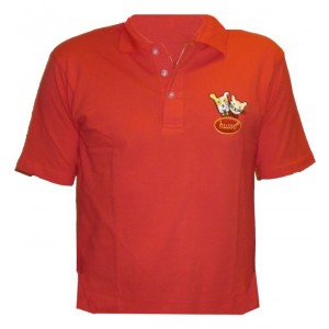 Polo shirt XL
